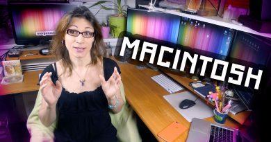 Morgonaut Media | 2nd Macintosh Home