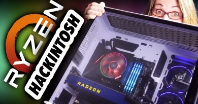 1st VANILLA! AMD Ryzen HACKINTOSH Build 2019 - It Cannot Be Easier!