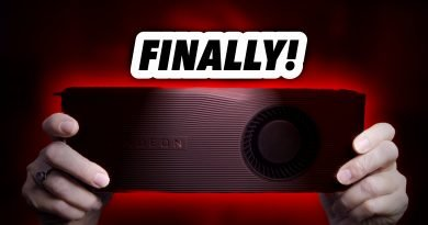 AMD Radeon RX 5700 XT Finally for Hackintosh and Apple Mac?