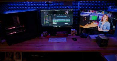 World's Fastest Hackintosh + 2x Radeon VII